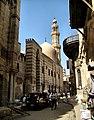 Complex of Al Sultan Al Zahir Barquq 014.jpg