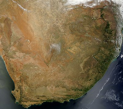 Composite satellite image of South Africa ,Eswatini and Lesotho.jpg