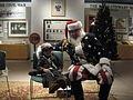 Confederate Soldier Ryan and Santa Claus (8281317819).jpg