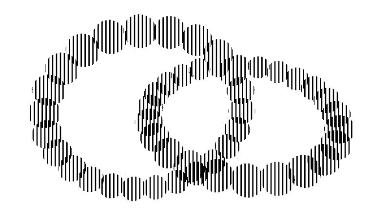 File:Conjoined and rotating rings animated illusion.jpg