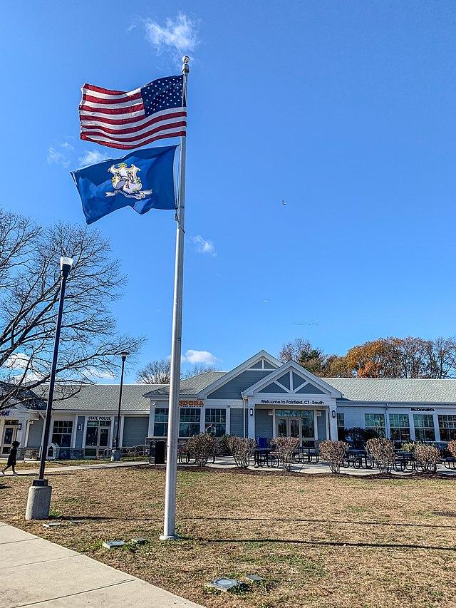 Connecticut Turnpike - Wikiwand