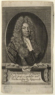 Constantine Phipps (Lord Chancellor of Ireland) Lord Chancellor of Ireland