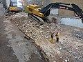Construction NE corner of Yonge and Eglinton, 2014 07 07 (6).JPG - panoramio.jpg