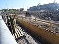 Construction vehicle north of Queen's Quay, 2015 09 23 (1).JPG - panoramio.jpg