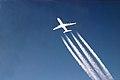 Contrail Lėktuvo brydė 2.jpg