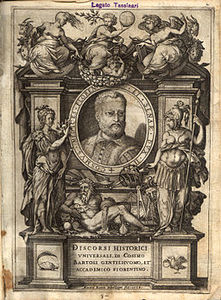 Cosimo Bartoli