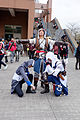 Cosplayers of Assassin's Creed in CWT39 20150301a.jpg