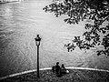 Couple in Paris (8732238512).jpg