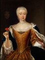 Court painter of the 18th century - Portrait of a Young Noblewoman.png