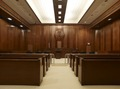 Courtroom, Robert N.C. Nix Federal Building, Philadelphia, Pennsylvania LCCN2010718966.tif