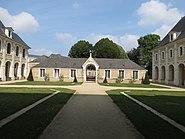 Couvent des Ursulines - Château-Gontier 15