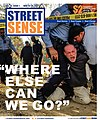 Cover for the first page of the first issue of Street Sense newspaper's fifteenth year of circulation. Published November 15, 2017.jpg