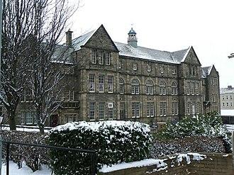 Craiglockhart Primary School - Image: Craiglockhart Primary School geograph.org.uk 1158024