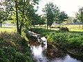 Creek at Fish Hatchery Rd and Bethel Rd - panoramio.jpg