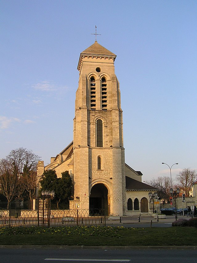 Church of St. Christopher