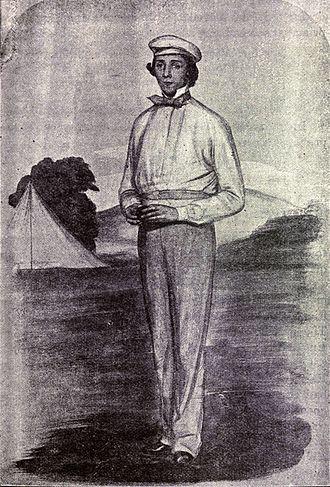 Edgar Willsher - Image: Cricket, WG Grace, 1891 Edgar Wilshire