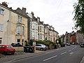 Cromwell Road, Bristol - geograph.org.uk - 1401037.jpg