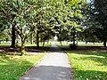 Crowcroft Park - geograph.org.uk - 1485441.jpg
