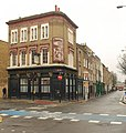 Crown and Dolphin, Stepney - geograph.org.uk - 2283948.jpg