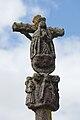 Cruceiro na Ermida de San Xosé de Val, Mazaricos 2.jpg