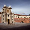 Cuartel de Conde Duque, espacio cultural, Madrid, Spain.png