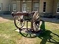 Culzean Castle artilery.jpg