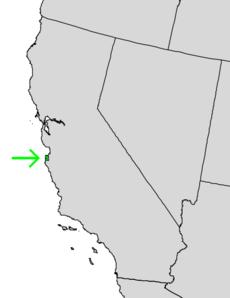 Cupressus macrocarpa range map.png