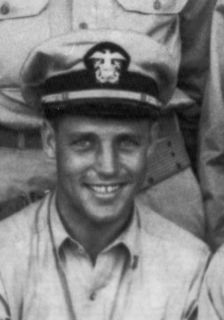Curtis W. Howard United States Navy Navy Cross recipient