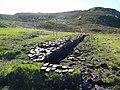 Cutting peats near Airdachuilinn - geograph.org.uk - 829297.jpg