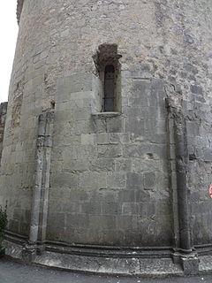 Glandèves Cathedral