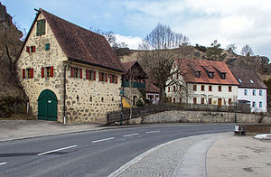 Alfeld, Bavaria - Image: D 5 74 111 3 01