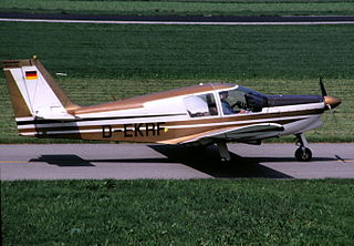 Robin HR100 1969 utility aircraft family by Avions Pierre Robin