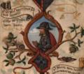 D. Afonso, senhor de Cascais (1370-unknown) - Genealogia de D. Manuel Pereira, 3.º conde da Feira (1534).png