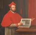 D. Jorge da Costa, Cardeal de Alpedrinha (c. 1740‐50) - Vieira Lusitano (cropped).png
