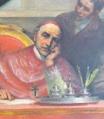 D. Vicente da Soledade, Palácio de São Bento.png