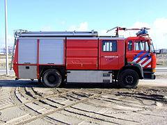 240px DAF 2500 Brandweer p2
