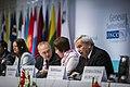 DCAF at 2014 OSCE PA Autumn Meeting, Geneva.jpg