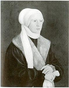 Sabina di Baviera