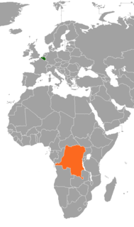 Belgium–Democratic Republic of the Congo relations Bilateral diplomatic relations