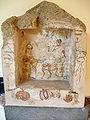 DSC00101 - Edicola funebre greco-punica da Marsala - Foto G. Dall'Orto.jpg