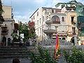 DSC00858 - Taormina - Vista da pzza del Duomo - Foto di G. DallOrto.jpg