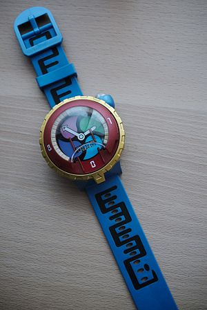 "Yo-kai Watch - DX Youkai Watch ""Type-Zero"" Japanese"