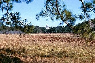Dade Battlefield Historic State Park - Image: Dade battlefield pmr 01