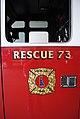 Dagsboro Vol. Fire Department, Station 73, Dagsboro, DE (8611606013).jpg