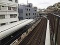 Daikanyama Station platform Oct 21 2019 01-01PM.jpeg