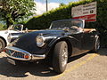 Daimler England, Swiss licence registration VD-103417 pic3.JPG