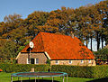 Dalfsen, Den Aalshorst, boerderij De Hof schuur RM530730.jpg