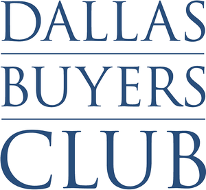 Dallas Buyers Club - Logo of the Dallas Buyers Club