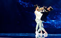 Dance of the violins - Serbia (Eurovision Song Contest 2012).jpg