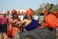 Dancing Barajatri - Odia Hindu Wedding Ceremony - Kamakhyanagar - Dhenkanal 2018-01-24 7826.JPG